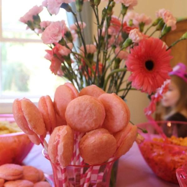 princess cookies photos