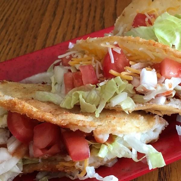 tacos de papa potato tacos photos
