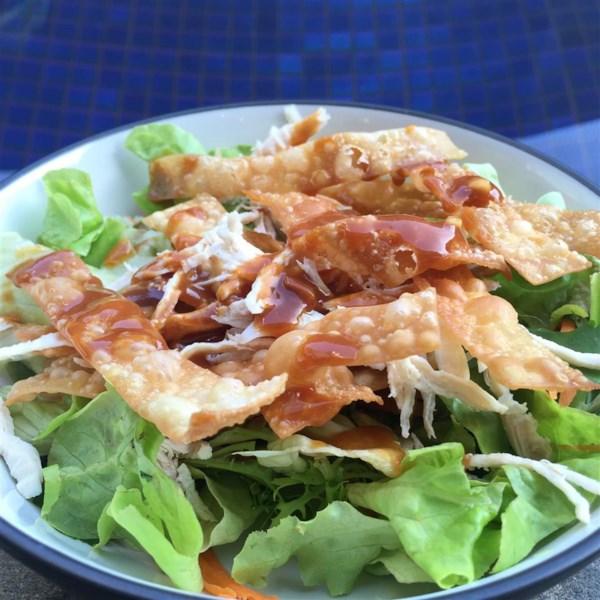 chinese chicken salad iii photos