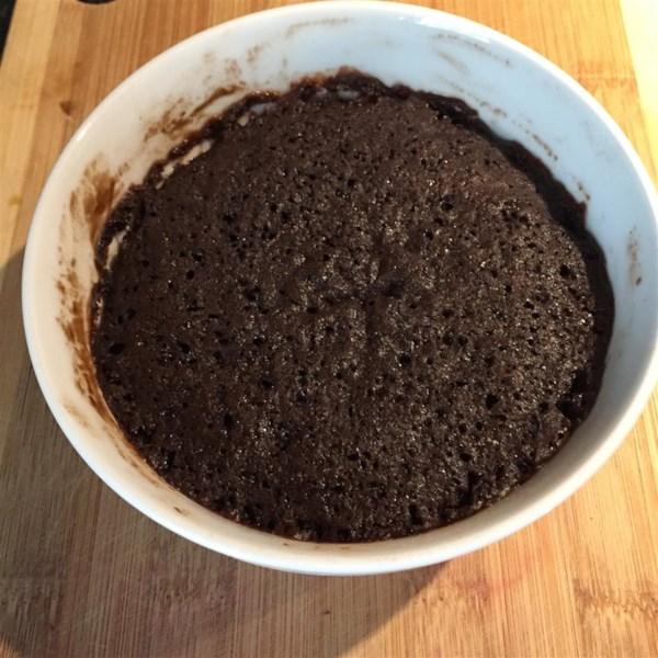 Mug Cake Food Wishes