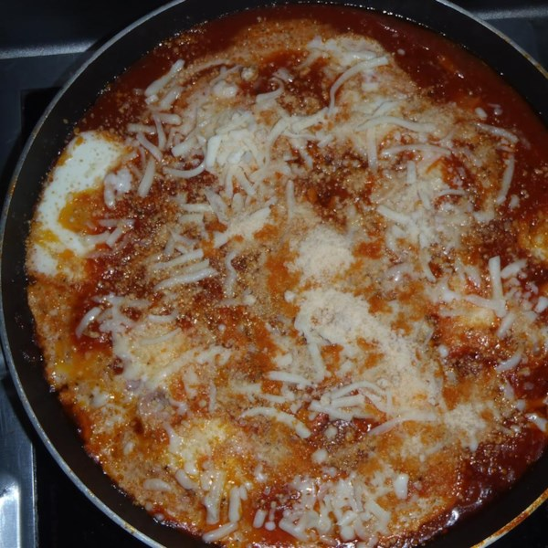nanas eggs from contadina r photos
