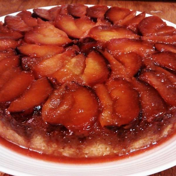 Easy Plum Cake Recipe In Cooker
