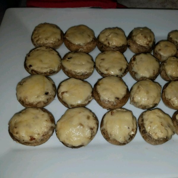 The Best Stuffed Mushrooms Photos - Allrecipes.com