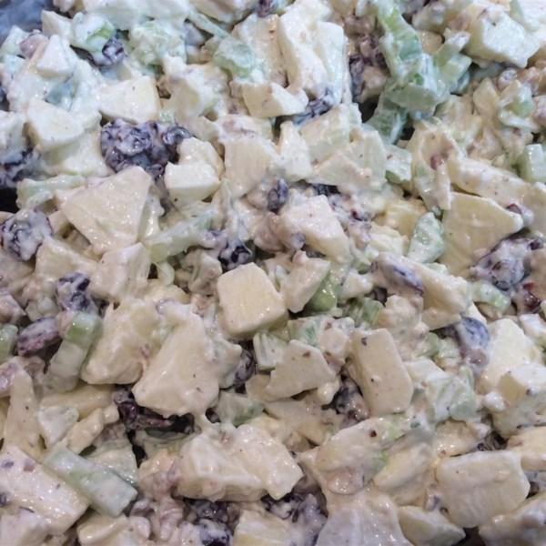 waldorf salad ii photos