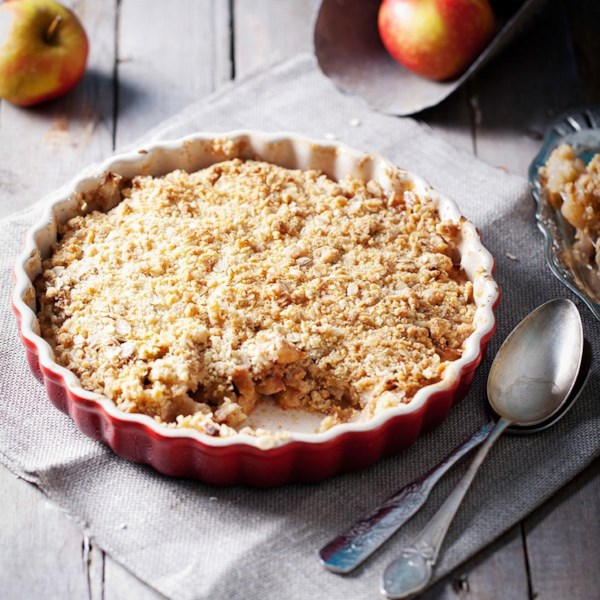 Apple Streusel Cake Allrecipes
