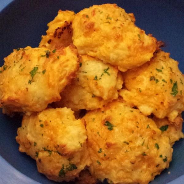cheese garlic biscuits ii photos