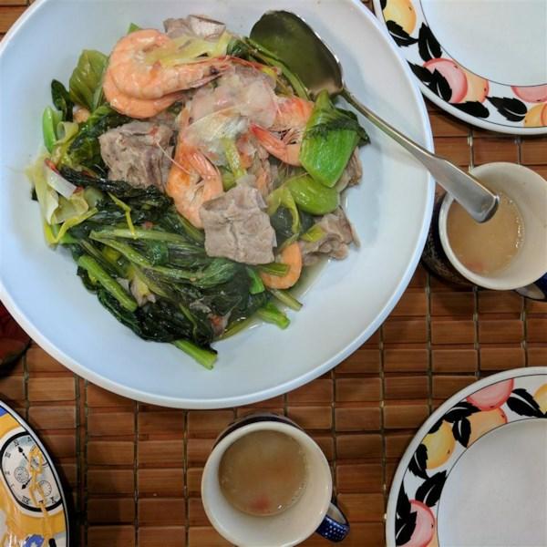 filipino pork sinigang photos