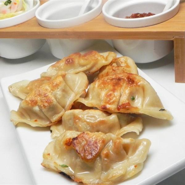 taiwanese dumplings photos