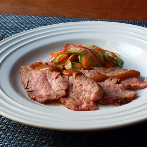 thai dipped beef tri tip photos