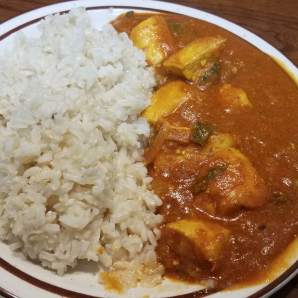 recipe: allrecipes indian chicken curry (murgh kari) [7]