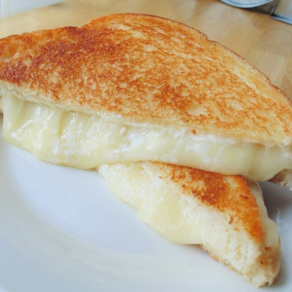 vidus fancy grilled cheese photos