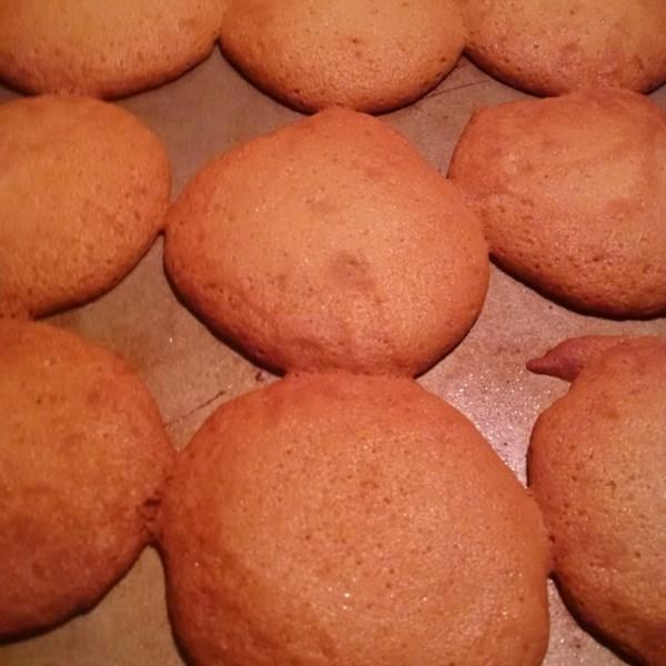 old german honey cookies photos