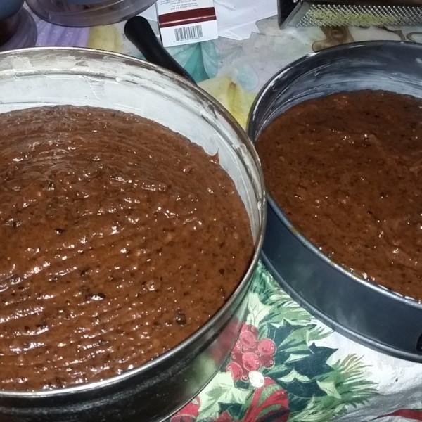 sharons jamaican fruit cake photos