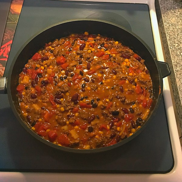 taco soup v photos