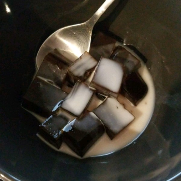 coffee jelly photos