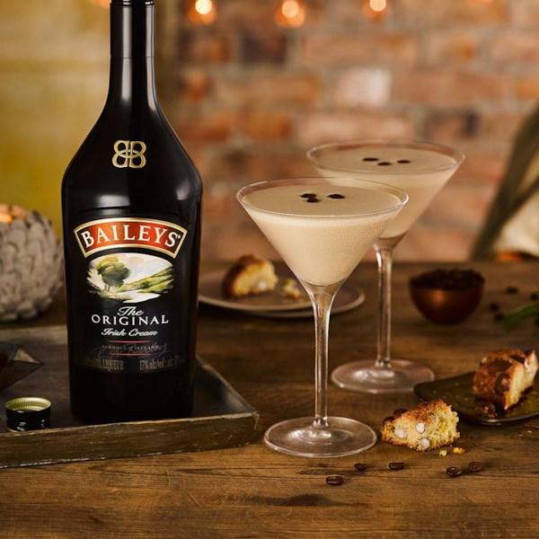 baileys flat white martini photos