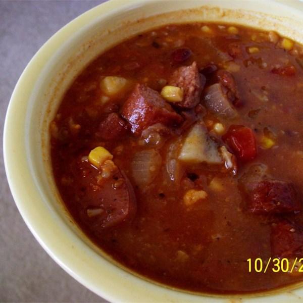 texas cowboy stew photos