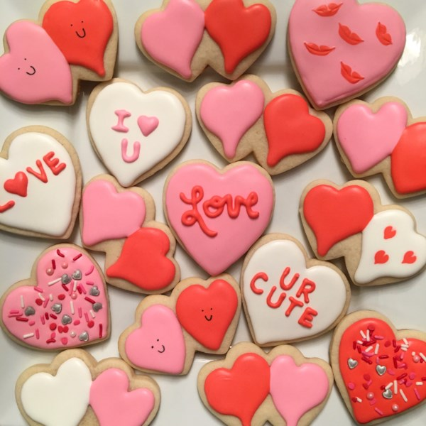 The Best Rolled Sugar Cookies Photos Allrecipes Com