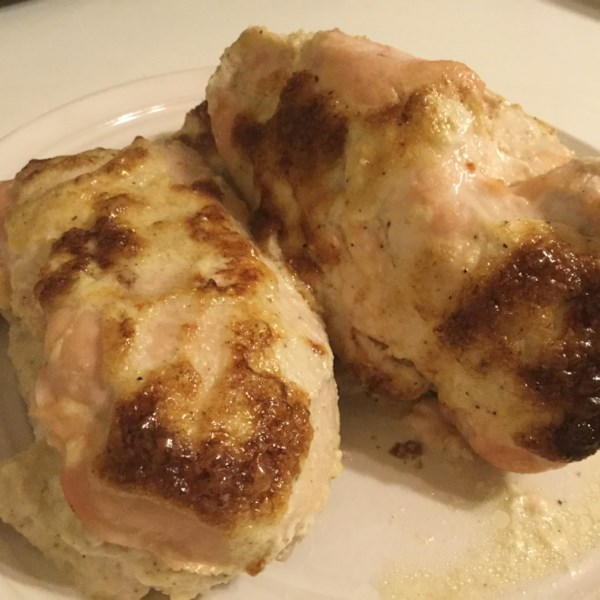 cheesy stuffed lemon chicken breasts photos