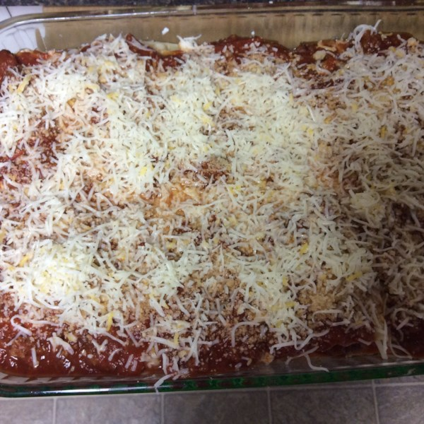 lasagna roll ups ii photos