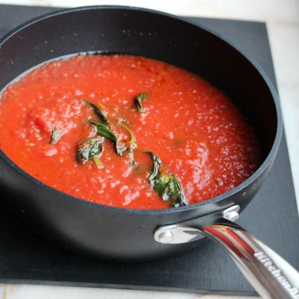 sugo di pomodoro authentic italian tomato sauce photos