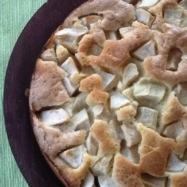 torta di mele italian apple cake photos