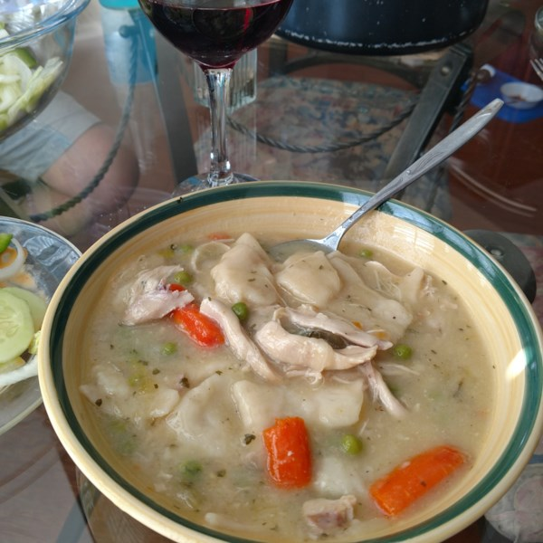 better than cracker barrel r chicken n dumplings photos