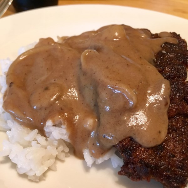absolute best liver and onions photos
