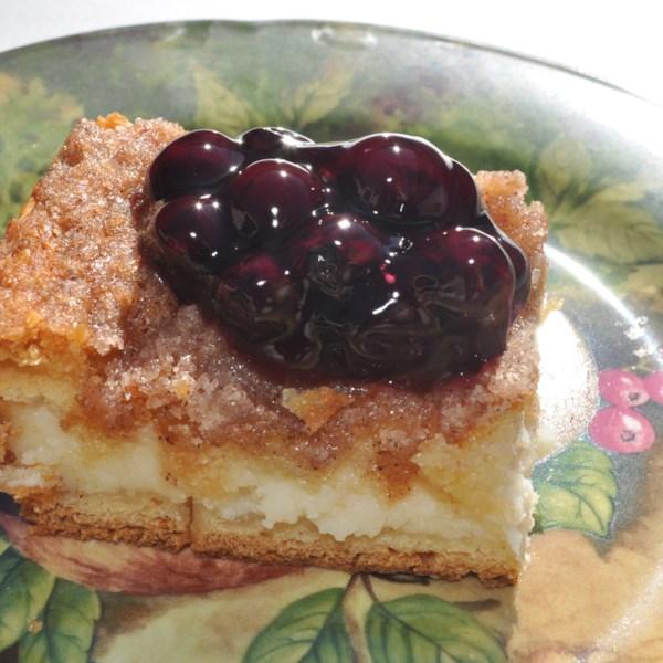 sopapilla cheesecake pie photos