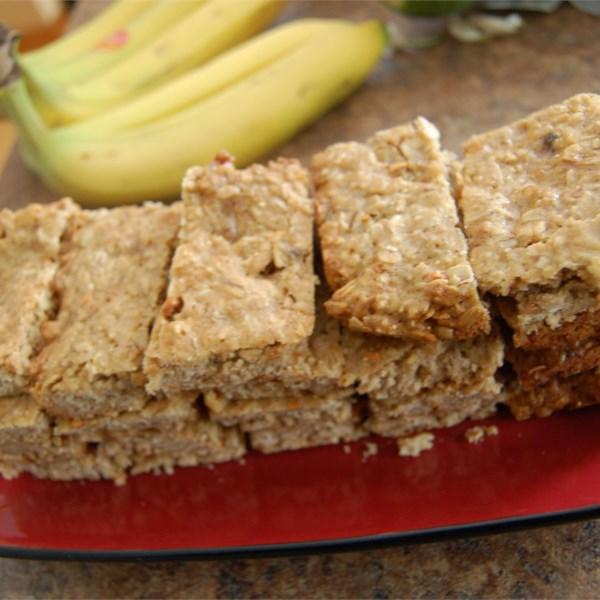 granola bars iii photos