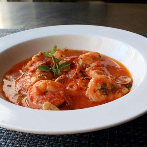 tuscan fish stew photos