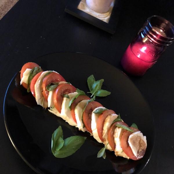insalata caprese ii photos