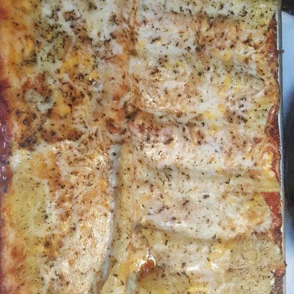 three cheese manicotti ii photos