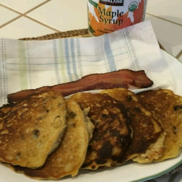 oatmeal pancakes ii photos