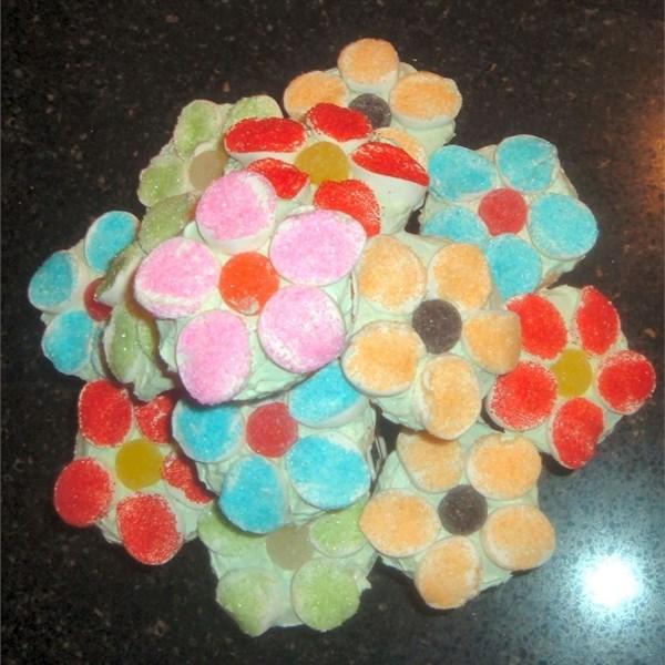 refrigerator cookies with chocolate sprinkles photos