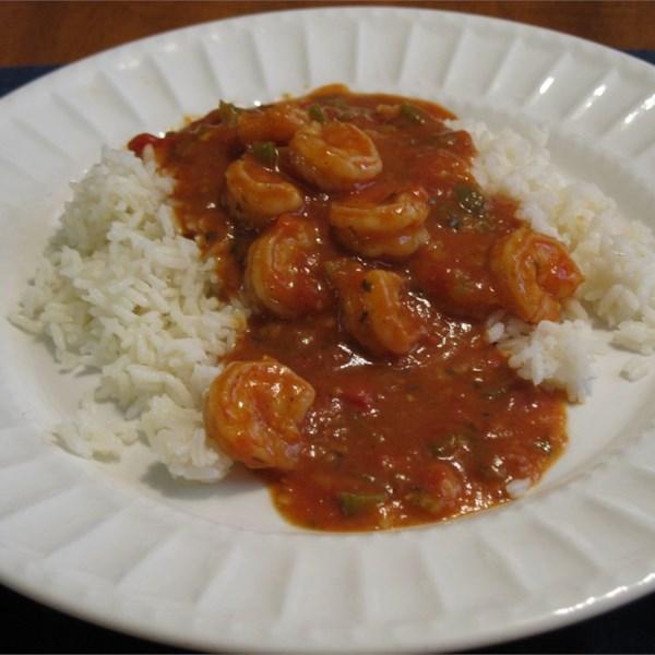 louisiana shrimp creole ii photos