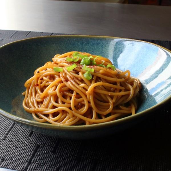 garlic noodles photos