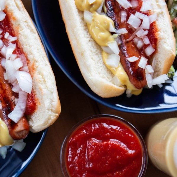 detroit style coney dogs photos