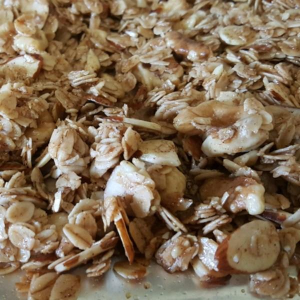 megans granola photos