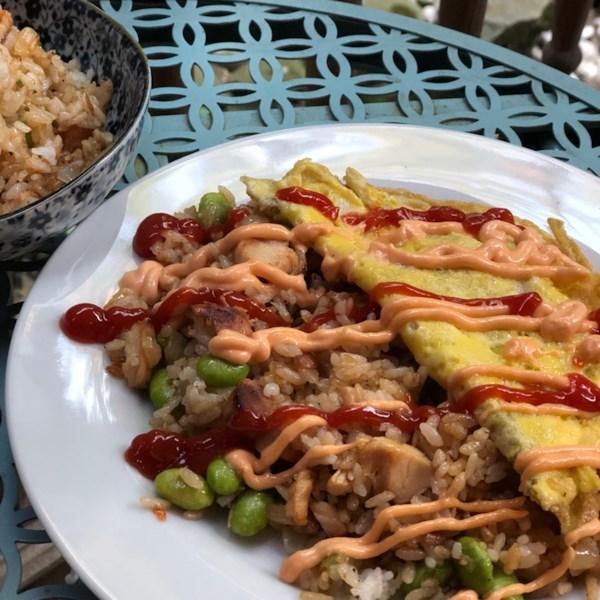 ninas filipino fried rice photos