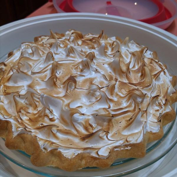 foolproof swiss meringue photos