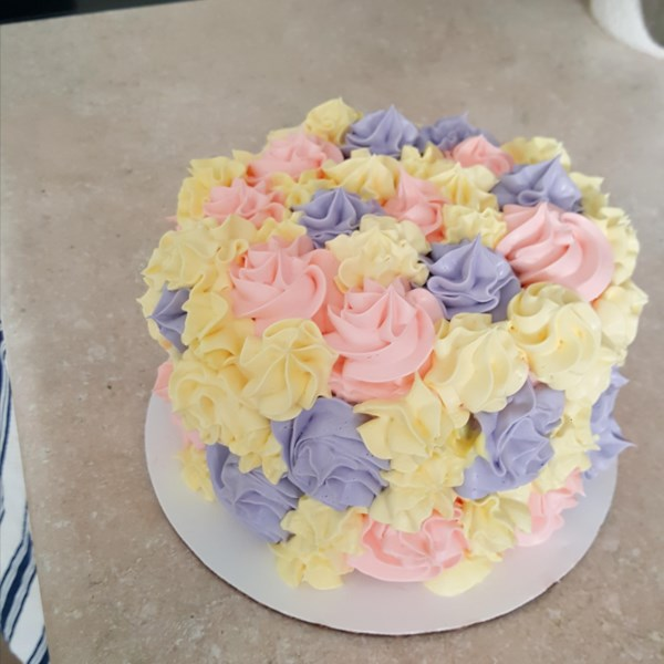 cool whipped frosting photos
