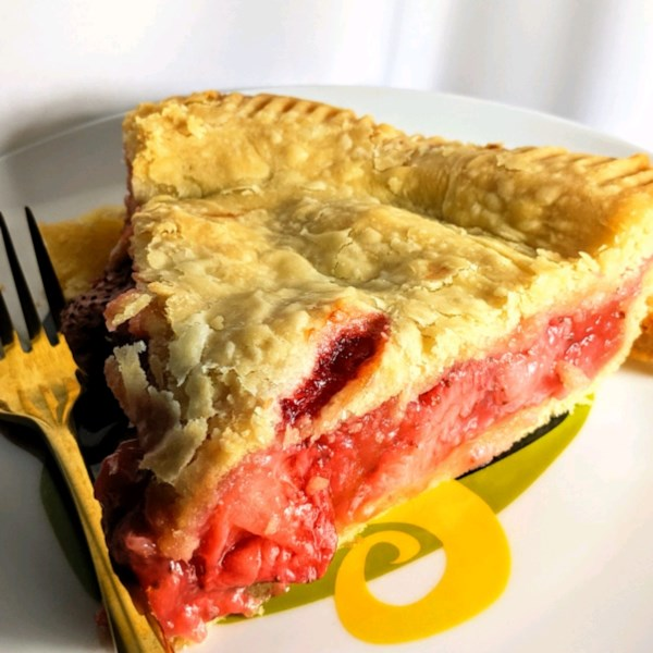 old fashioned strawberry pie photos