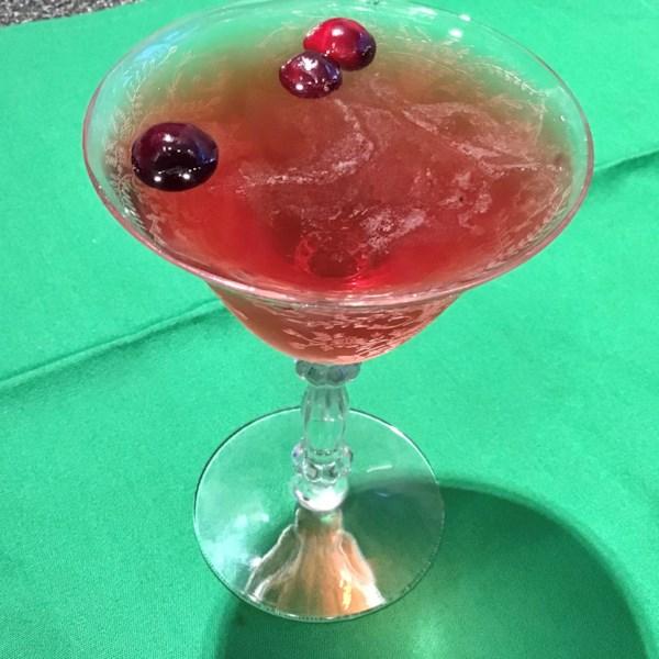 cranberry martini photos