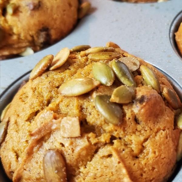 pumpkin bread iv photos
