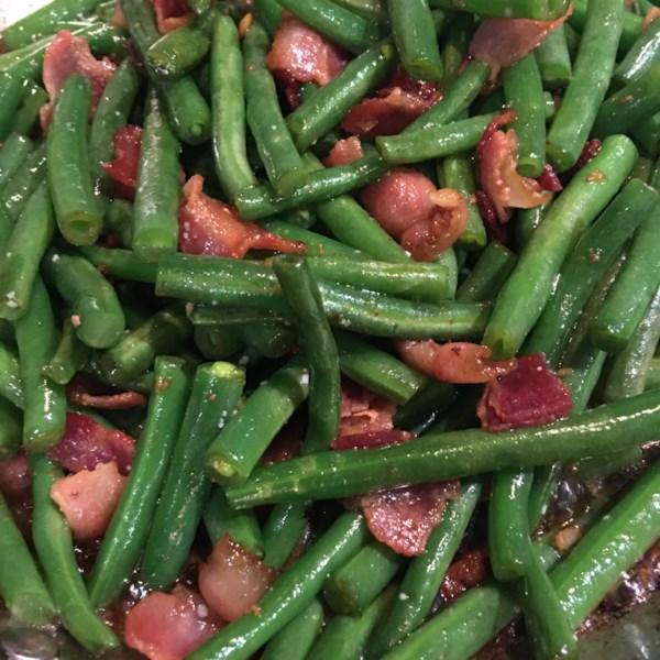 arkansas green beans photos