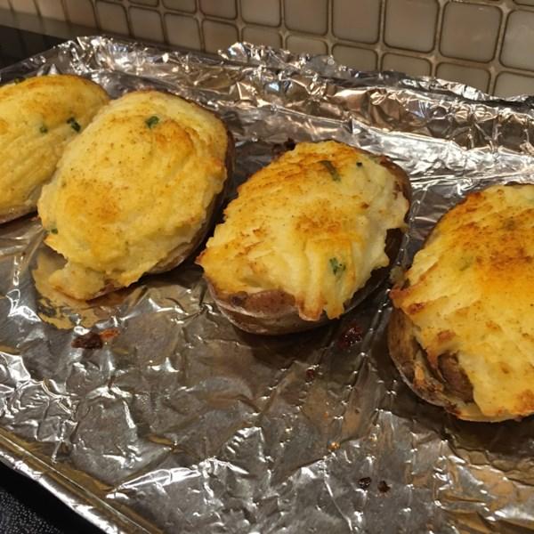 chef johns twice baked potatoes photos