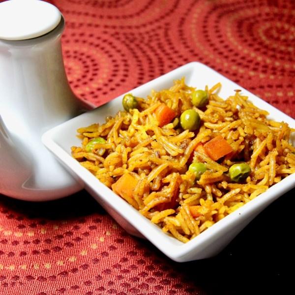 instant pot r pilau rice photos