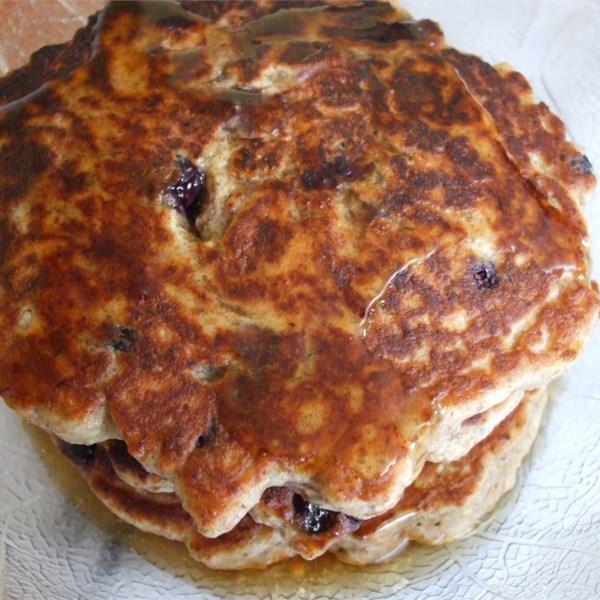herman pancakes photos