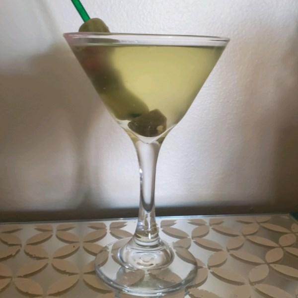 dill pickle martini photos